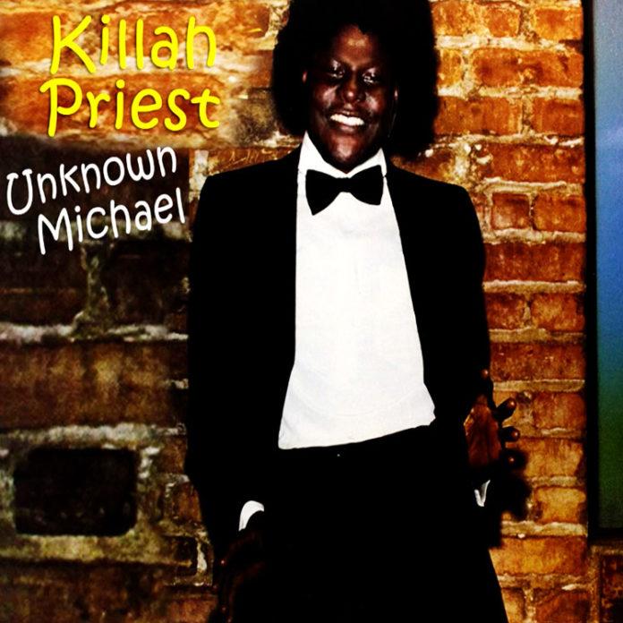 Unknown Michael - Killah Priest