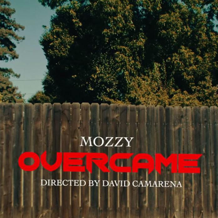 Overcame - Mozzy