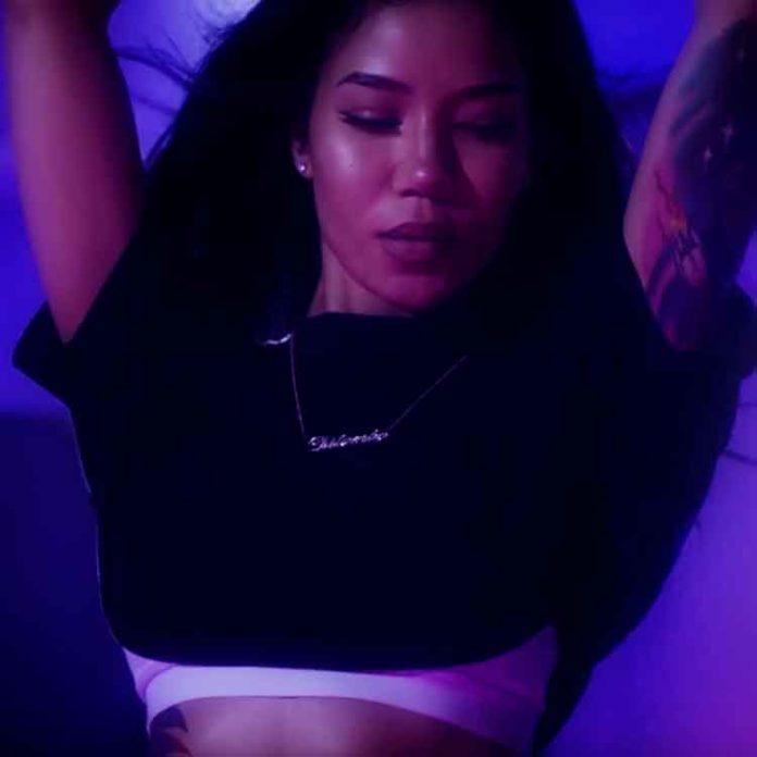 P*$$Y FAIRY (OTW) - Jhené Aiko