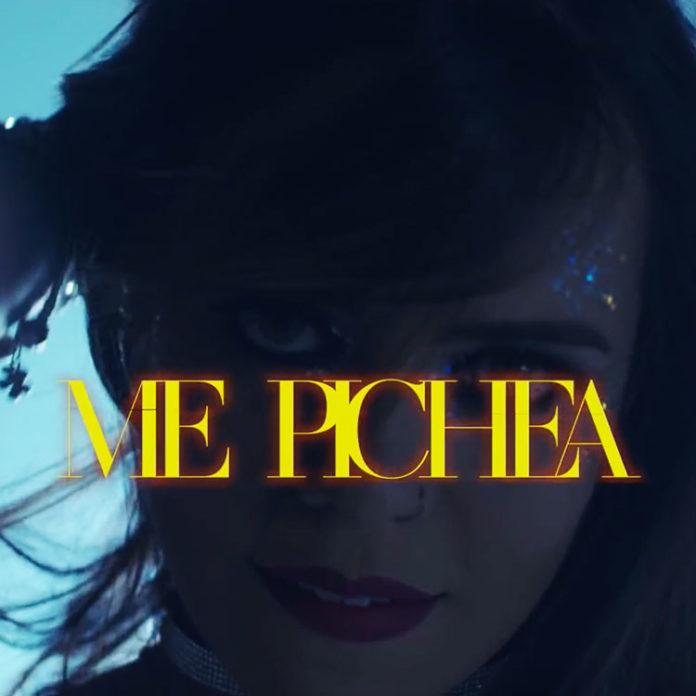 Me Pichea - Casper Magico & Pusho