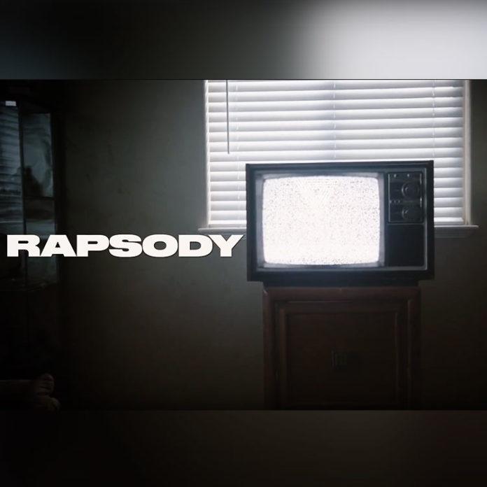 Afeni - Rapsody ft. PJ Morton
