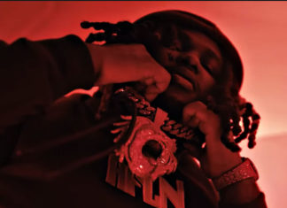 Red Light - Tee Grizzley - Produced by Hit-Boy
