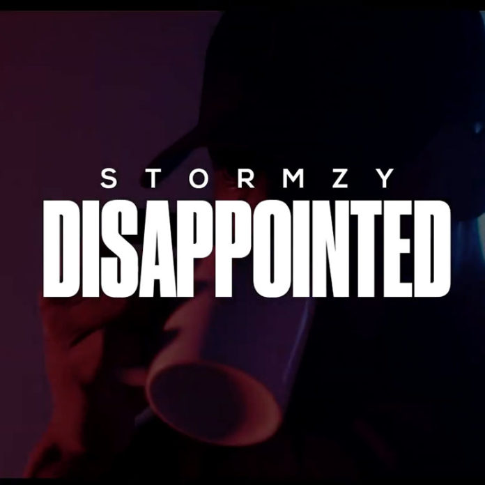 STORMZY---DISAPPOINTED