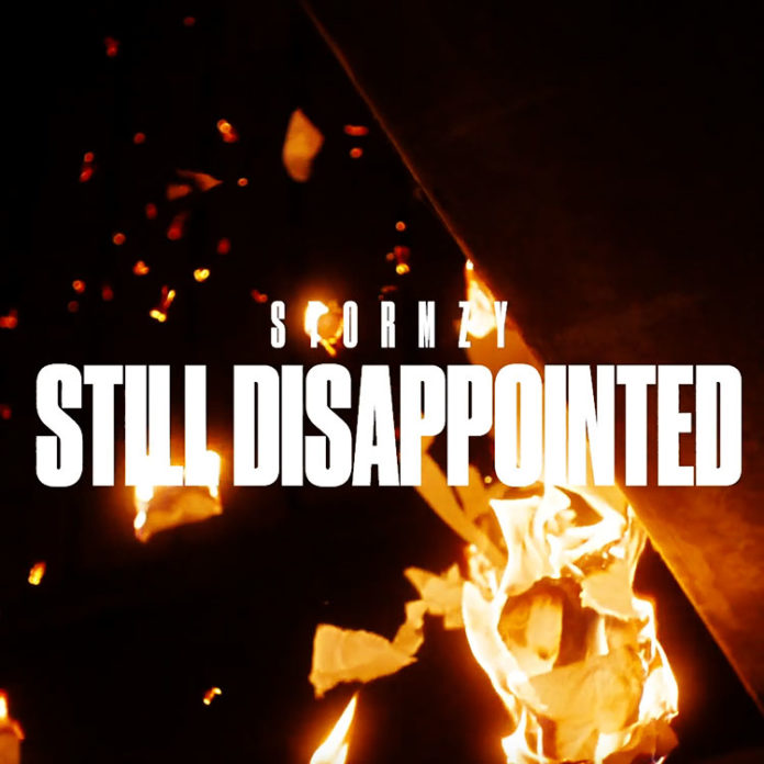 STILL DISAPPOINTED - STORMZY