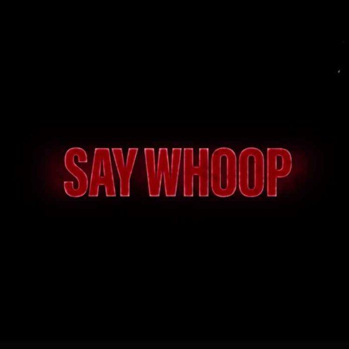 Say Whoop - Sada Baby