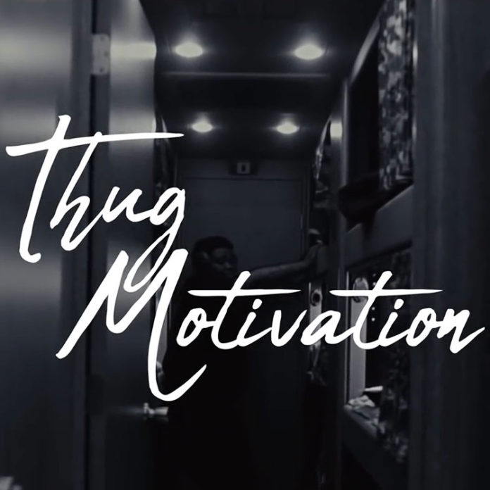 Thug Motivation - Rod Wave