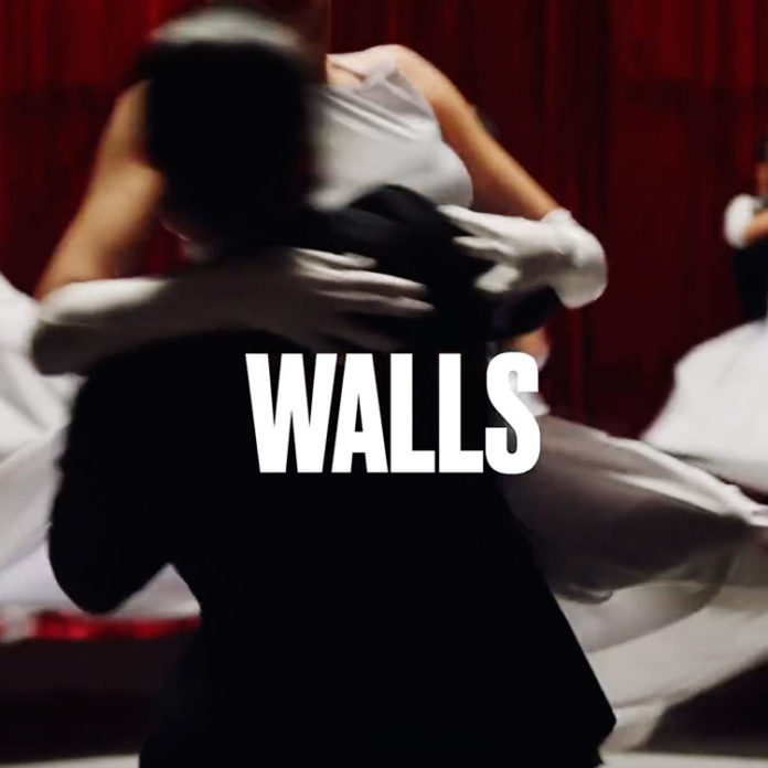 Walls - Louis Tomlinson