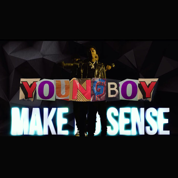 Make No Sense - YoungBoy Never Broke Again
