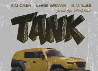 Tank - Kai Ca$h Feat. Chris Brown