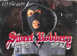 Sweet Robbery Pt. 1 - DJ Paul
