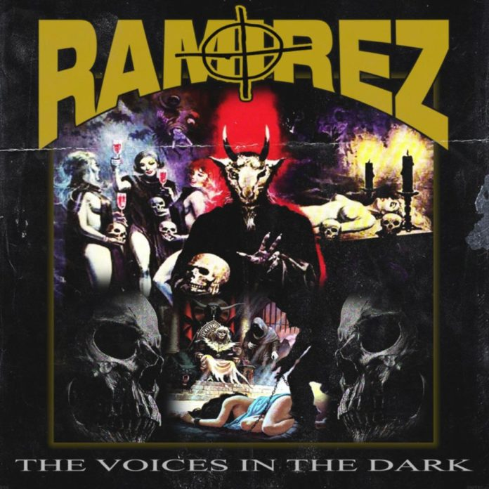 The Voices In My HeadRamirez
