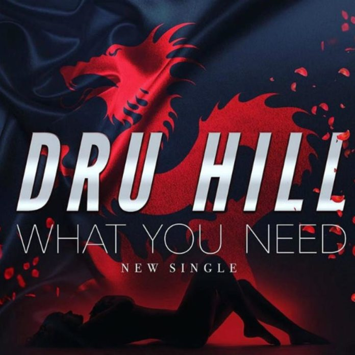 What You Need - Dru Hill