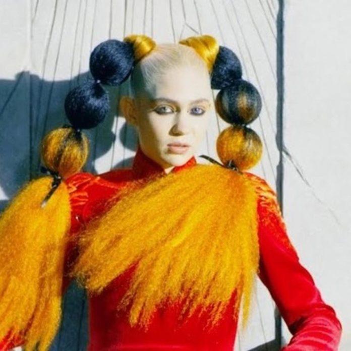 Delete Forever - Grimes
