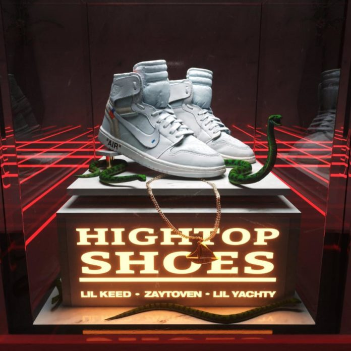 Hightop Shoes - Lil Yachty Feat. Lil Keed - Produced by Zaytoven