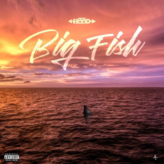 Big Fish - Ace Hood
