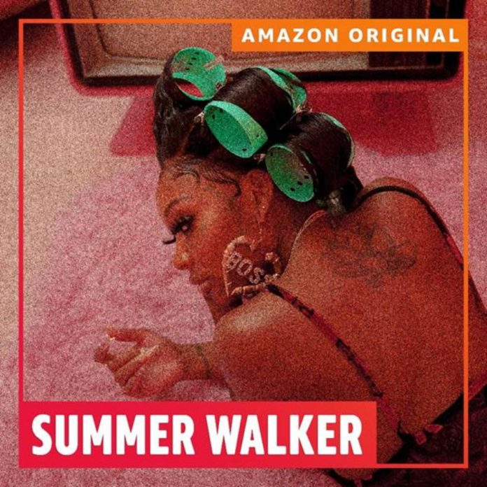 Body - Summer Walker