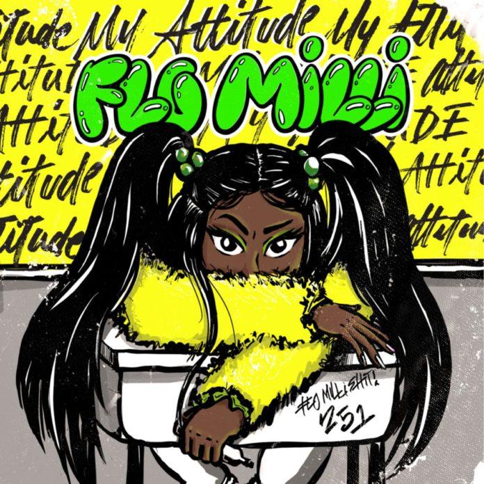 My Attitude - Flo Milli