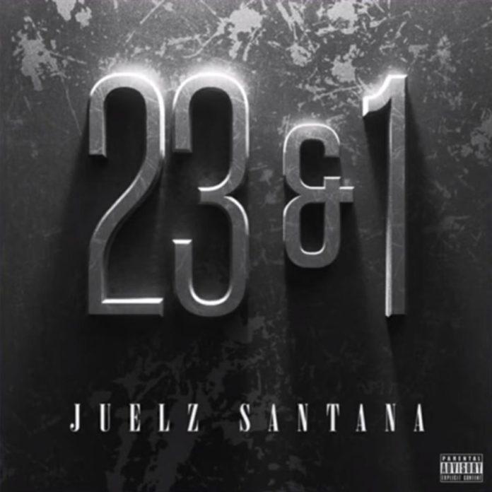 23 & 1 - Juelz Santana