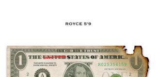 "Perspective (Skit) - Royce Da 5'9"" Feat. Eminem"