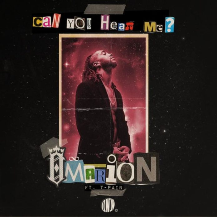 Can You Hear Me? - Omarion Feat. T-Pain