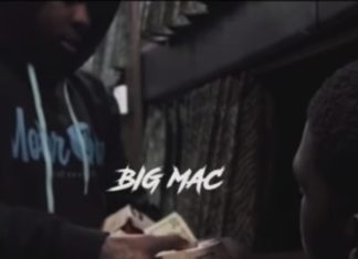 Big Mac - BlocBoy JB