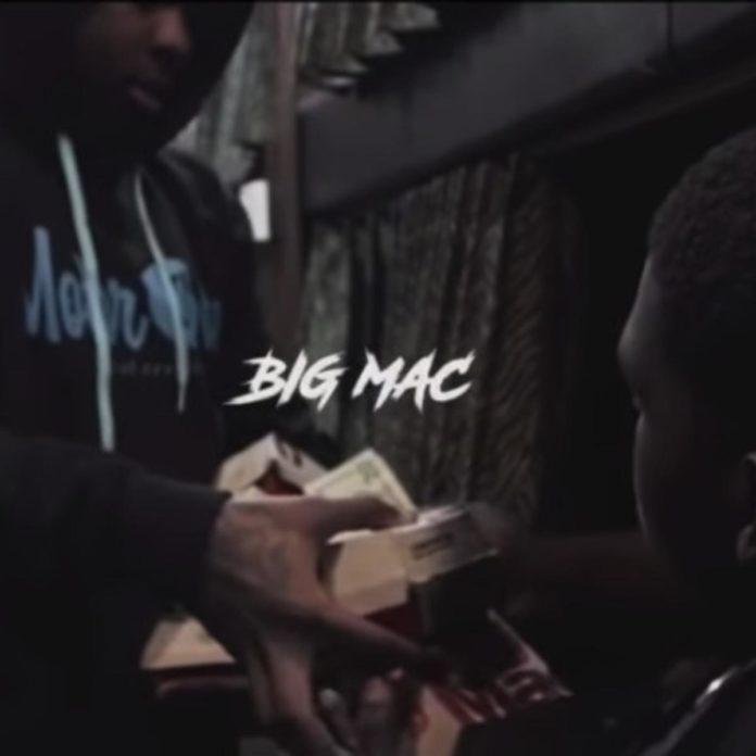 Big Mac - BlocBoy JB