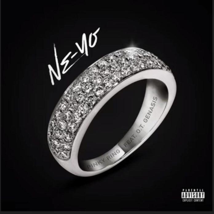 Pinky Ring - Ne-Yo Feat. O.T. Genasis