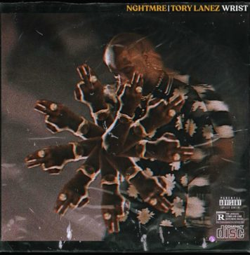 Wrist - NGHTMRE Feat. Tory Lanez