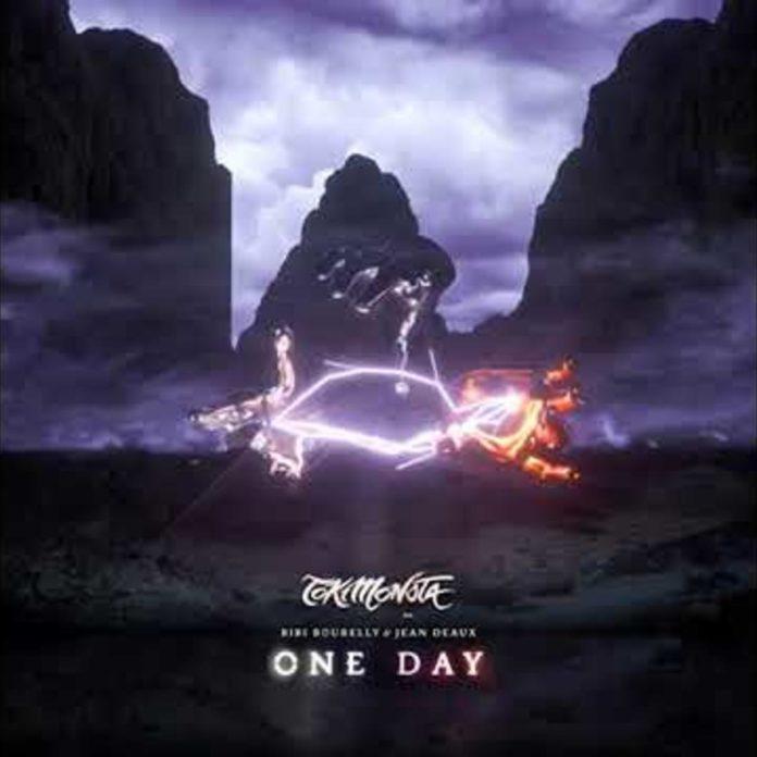 One Day - Tokimonsta