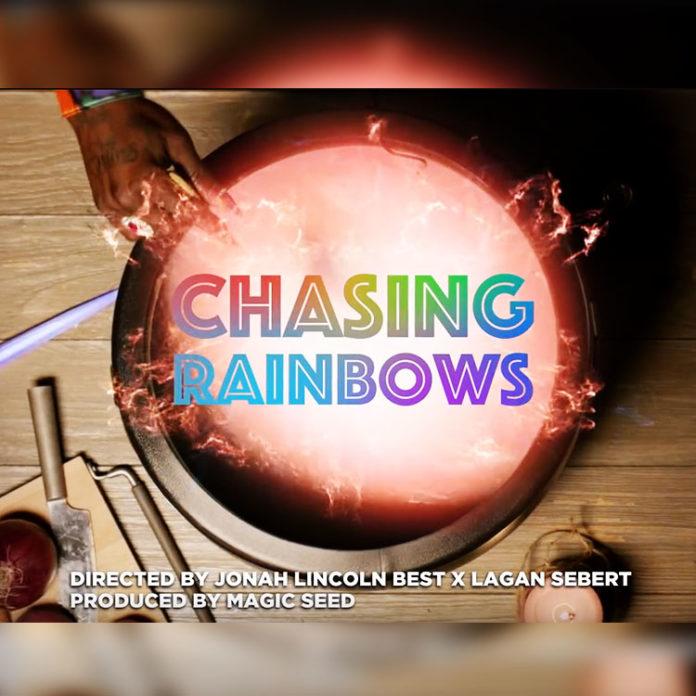 Big-Freedia---'Chasing-Rainbows'-feat.-Kesha