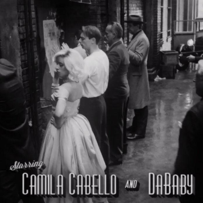 Camila Cabello ft. DaBaby