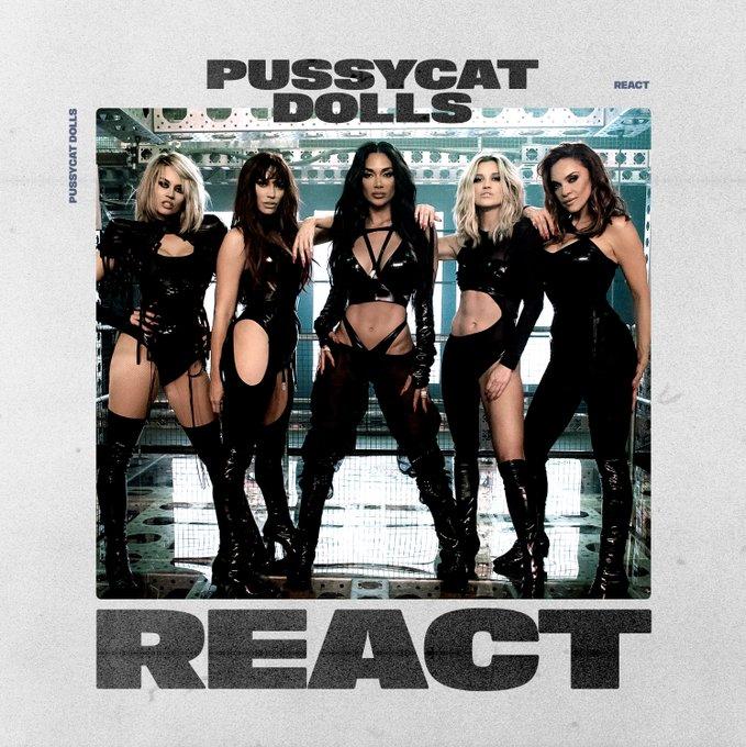 The-Pussycat-Dolls---React