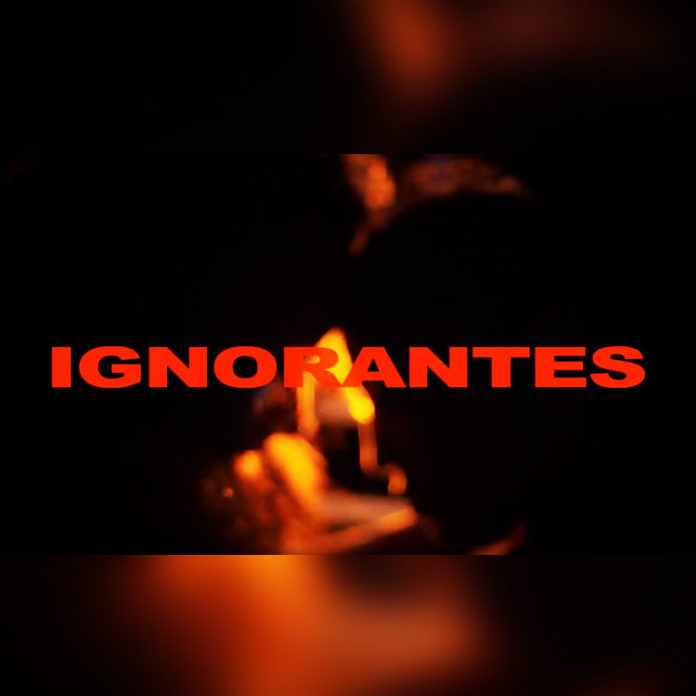 Ignorantes - Bad Bunny x Sech
