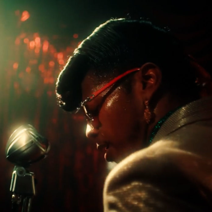 Jame$ WOO WOO - Trinidad James