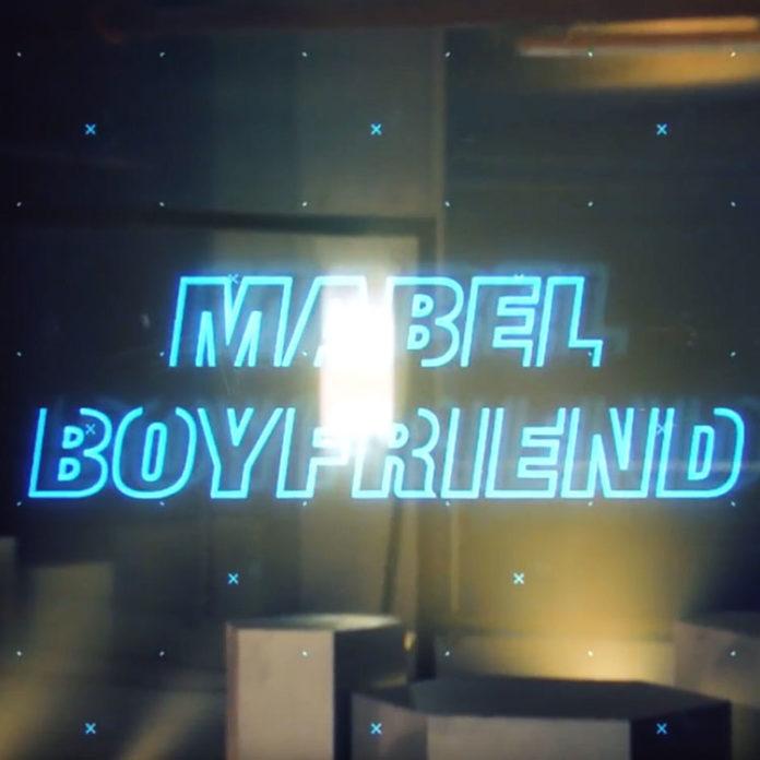 Mabel---Boyfriend
