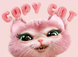 Copy Cat - Melanie Martinez feat. Tierra Whack