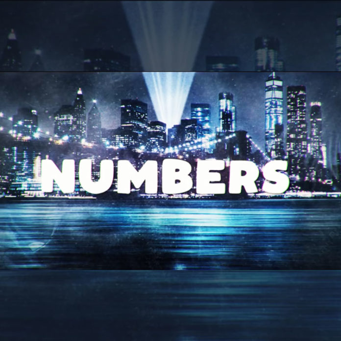 Numbers - A Boogie Wit Da Hoodie feat. Roddy Ricch, Gunna, London On Da Track