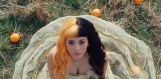 Orange Juice - Melanie Martinez