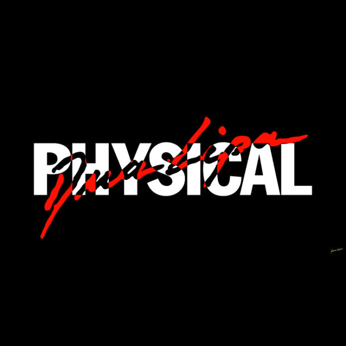 Physical - Dua Lipa