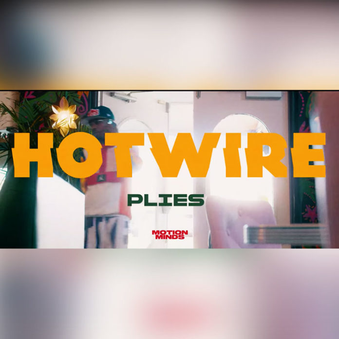 Hotwire [The Real Testament 2] - Plies