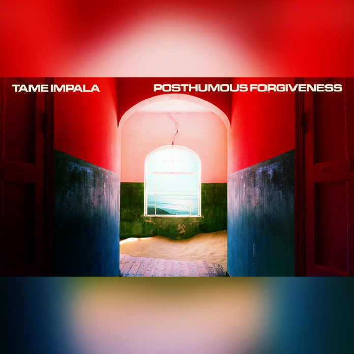 Posthumous Forgiveness - Tame Impala