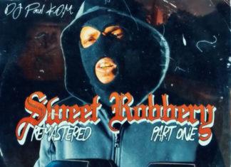Sweet Robbery Pt 1 (Remastered) - DJ Paul KOM