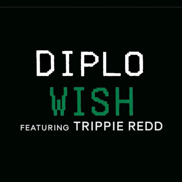 Wish - Diplo feat. Trippie Redd