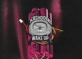 Wake Up - Kash Doll - Produced by FKi 1st