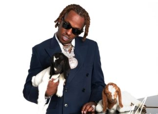 Stuck Together - Rich The Kid Ft. Lil Baby, Future