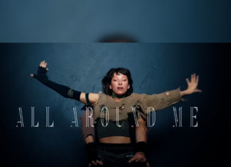 All Around Me (CHANGES: The Movement) - Justin Bieber