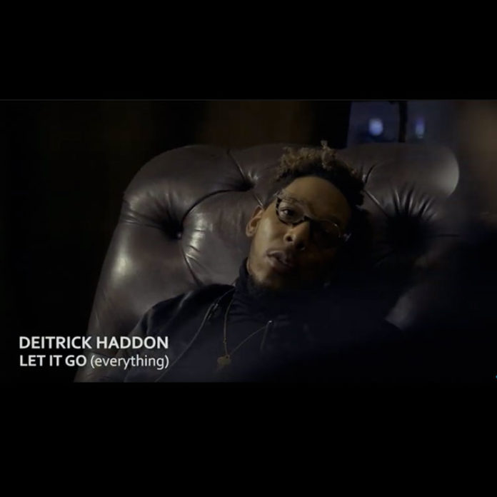 Let It Go (Everything) - Deitrick Haddon