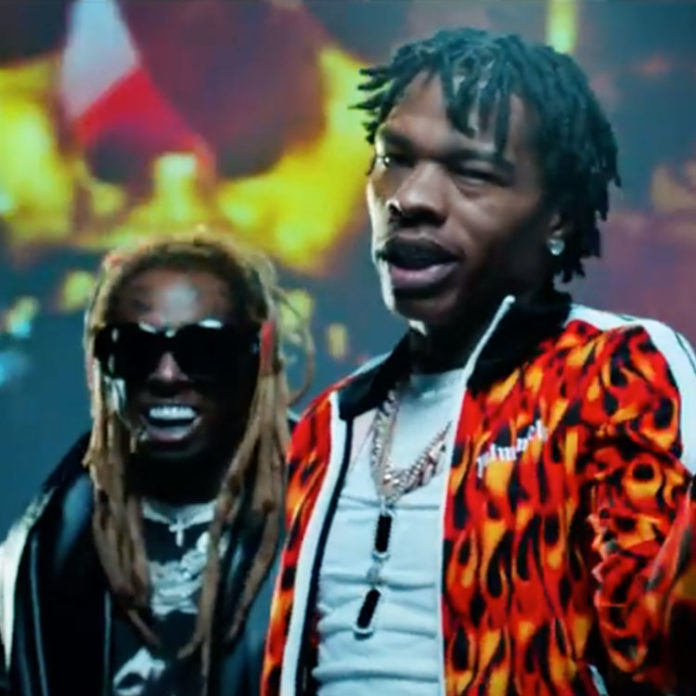 Lil Baby Feat. Lil Wayne - Forever