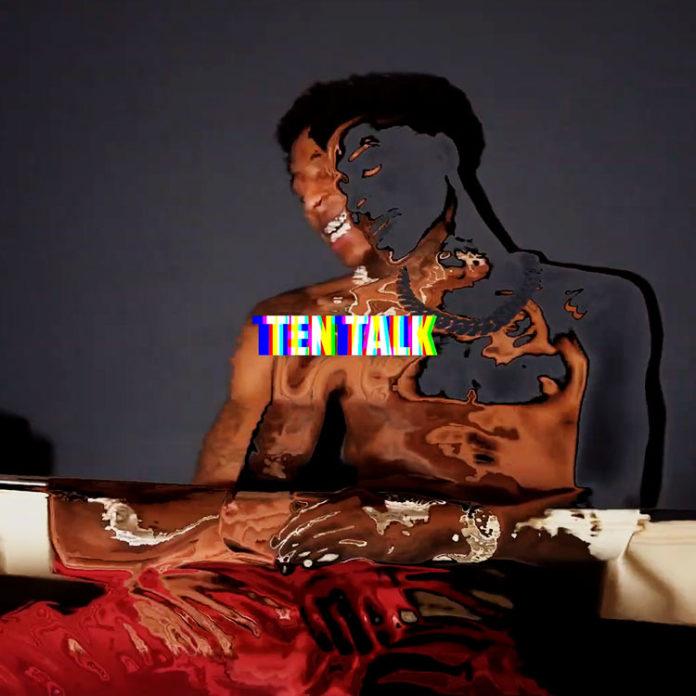 Ten Talk - YoungBoy Never Broke Again