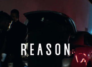 Trapped In - Reason Ft. Ab-Soul & Boogie